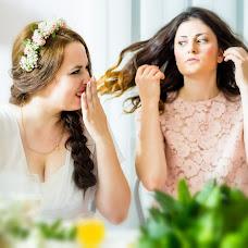 Wedding photographer Lyudmila Dymnova (dymnovalyudmila). Photo of 22.07.2015