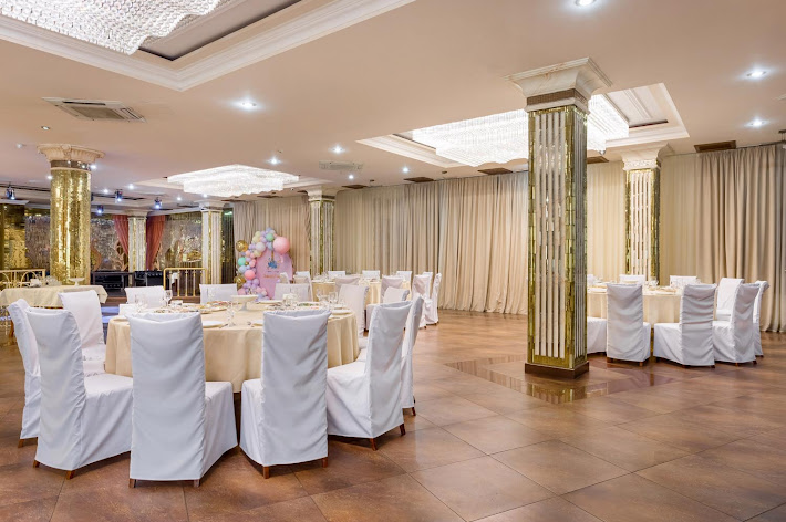 Фото №6 зала Salle de Banquet Champagne