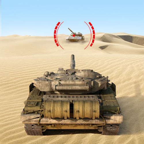 War Machines: Tank Battle - Army & Military Games (Mod) 4.34.0mod