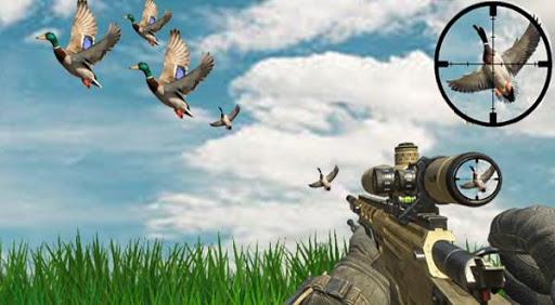 Duck Hunting : Duck Hunter Duck Hunt android2mod screenshots 1