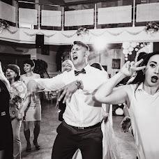 Wedding photographer Kirill Danilov (Danki). Photo of 25.07.2018