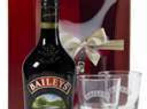 Bailey's Original Irish Cream Recipe