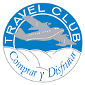 Travel Club App icon