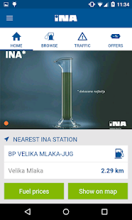 INA- screenshot thumbnail