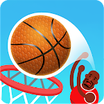 Idle Dunk Master Icon