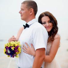 Wedding photographer Anna Belousova (belousova93). Photo of 04.02.2018