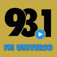 FM Universo Mercedes icon