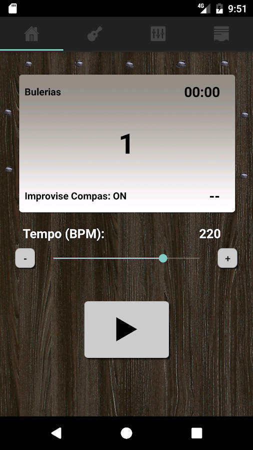 Doctor Compás- screenshot