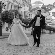 Wedding photographer Visul Nuntii (VisulNuntii). Photo of 08.11.2018