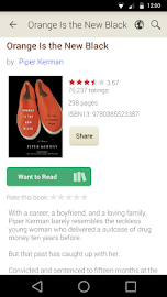 Goodreads Screenshot 3