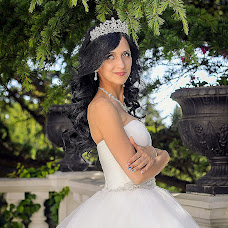 Wedding photographer Oksana Svidruk (oksiko). Photo of 08.05.2017