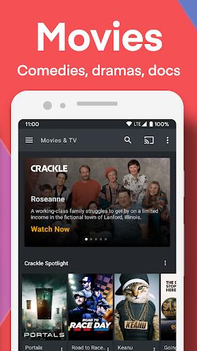 Plex: Stream Free Movies, Shows, Live TV & more modavailable screenshots 3
