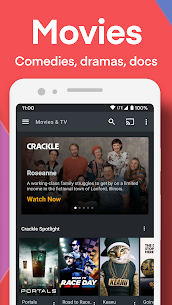 Plex Apk : Stream Free Movies, Shows, Live TV & more 3