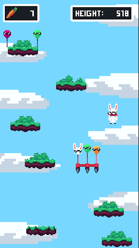 Rabbit Jump 1.0.1021 screenshots 1
