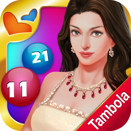 Bollywood Tambola - FREE Bingo (game)