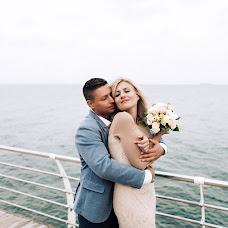 Wedding photographer Antonina Riga (tonya). Photo of 22.10.2017