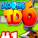 Bloons TD 6 HD Wallpapers Game Theme