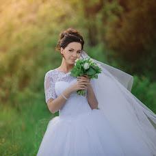 Wedding photographer Darina Luzyanina (DarinaLou). Photo of 07.02.2017