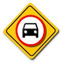 Highway Code icon