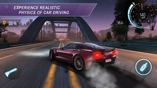CarX Highway Racing screenshot 7
