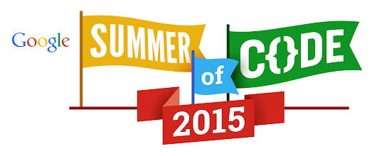 Google Summer of Code coding has begun!