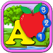 Kids ABC and Counting icon