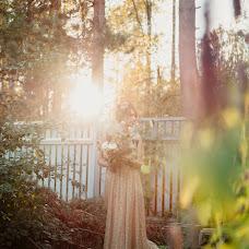 Wedding photographer Viktor Patyukov (patyukov). Photo of 09.12.2018
