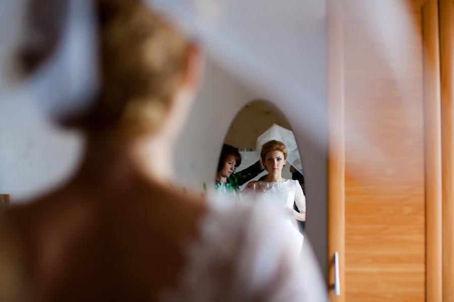 Wedding photographer Olga Pechkurova (petunya). Photo of 20.03.2015
