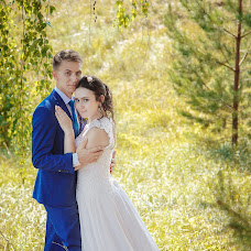 Wedding photographer Dina Ustinenko (Slafit). Photo of 04.10.2016