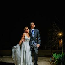 Wedding photographer Francisco Croxatto Viviani (cacocroxatto). Photo of 01.09.2014
