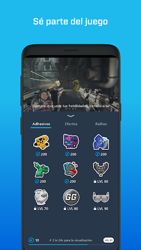 Mixer – Interactive Streaming screenshot 3