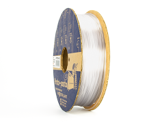 Proto-Pasta Translucent HTPLA v2 Iridescent Ice - 3.00mm (.5kg)