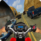 Bike Simulator 3D - MotoCross