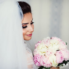 Wedding photographer Gadzhi Suleymanov (Syleimanov). Photo of 04.08.2014