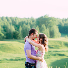 Wedding photographer Irina Ustinova (IRIN62). Photo of 02.11.2017