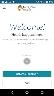 FamilyCare Health Oregon- screenshot thumbnail