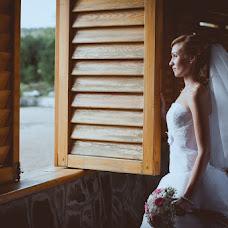 Wedding photographer Aleksey Kondakov (yozhik1980). Photo of 27.01.2013