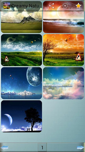 Dreamy Nature Wallpapers