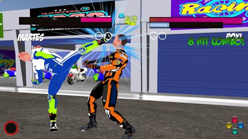 無料体育竞技Appの摩托车驾驶战斗机2016年|記事Game