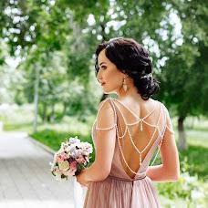 Wedding photographer Mariya Balchugova (balchugova). Photo of 01.08.2017