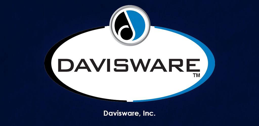 Davisware GFS (Global Field Solution) (Unreleased) na Apk