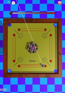 Download Ball Carrom Board 3D For PC Windows and Mac apk screenshot 5