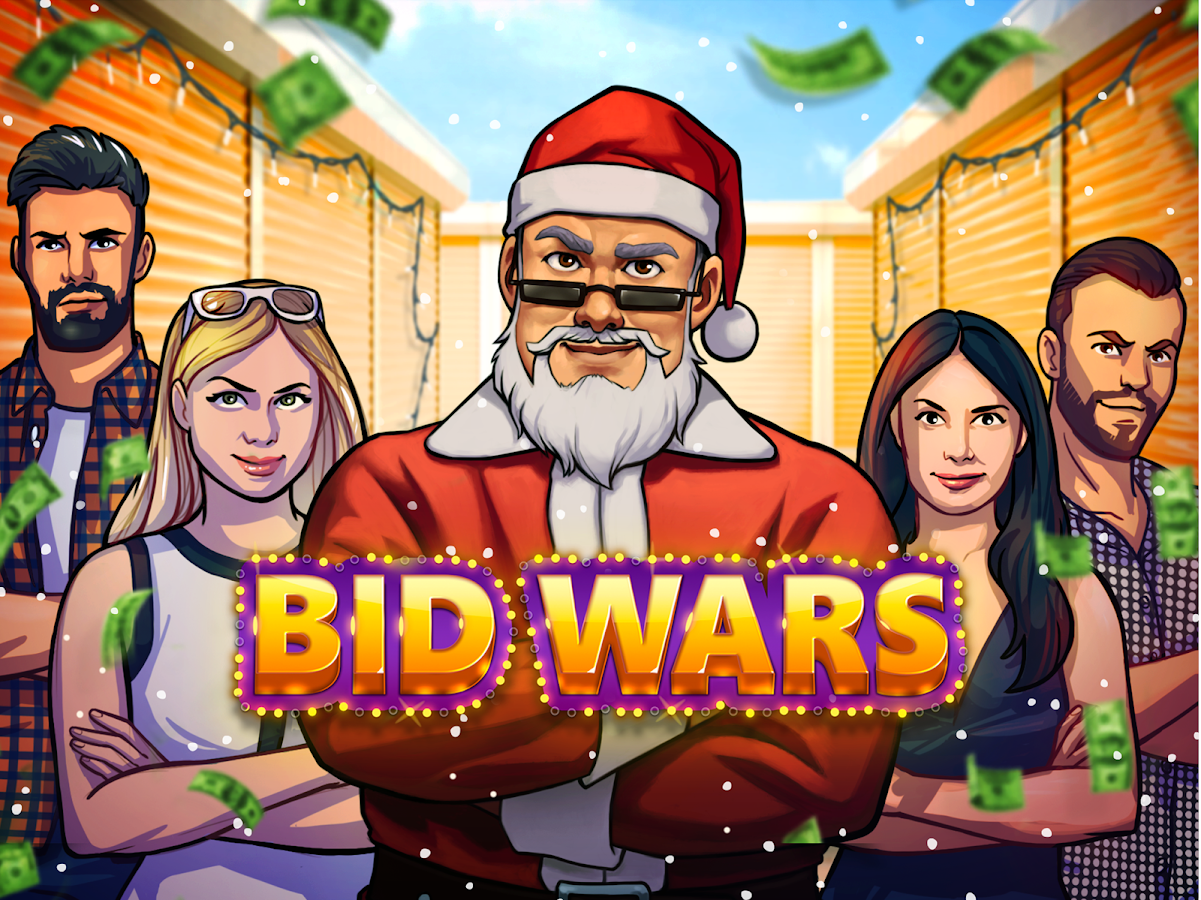 Game Storage - Auction Wars APK for Windows Phone ...