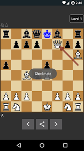 Chess Moves ♟ Free chess game- screenshot thumbnail