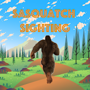 Sasquatch Sighting