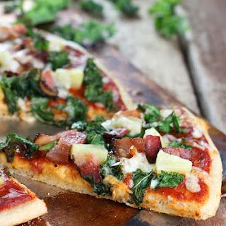 Canadian Bacon Pizza Recipes