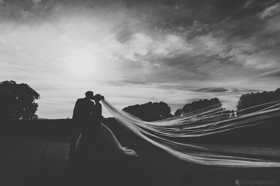 Wedding photographer Federico a Cutuli (cutuli). Photo of 14.07.2016