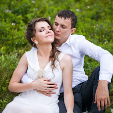 Wedding photographer Anastasiya Solokhina (solohina). Photo of 25.02.2015