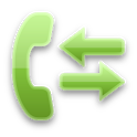 Call log Smart Extras™ icon