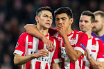 PSV kent rustige avond tegen Willem II, maar ziet titel toch verder wegglippen